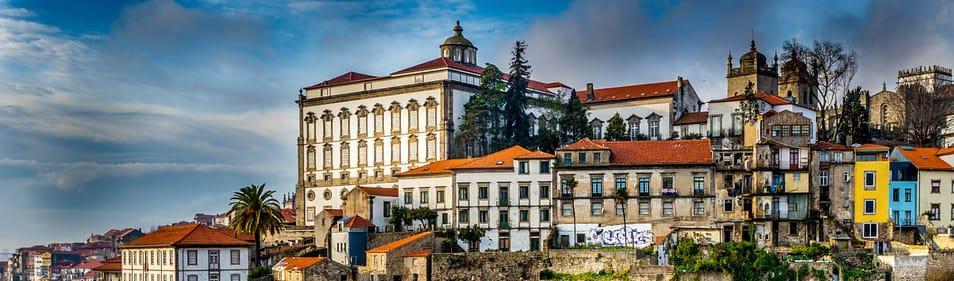 Descopera Porto: 10 experiente de neratat