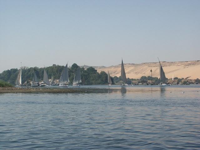 Theba, capitala faraonilor